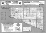 Index Map, Douglas County 1994